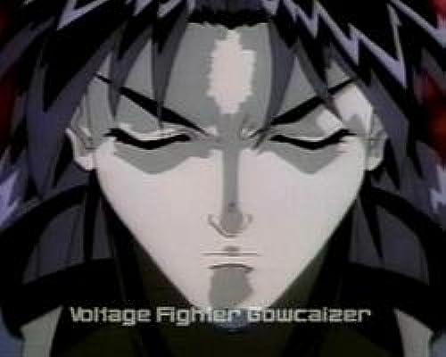 Voltage Fighter Gowcaiser