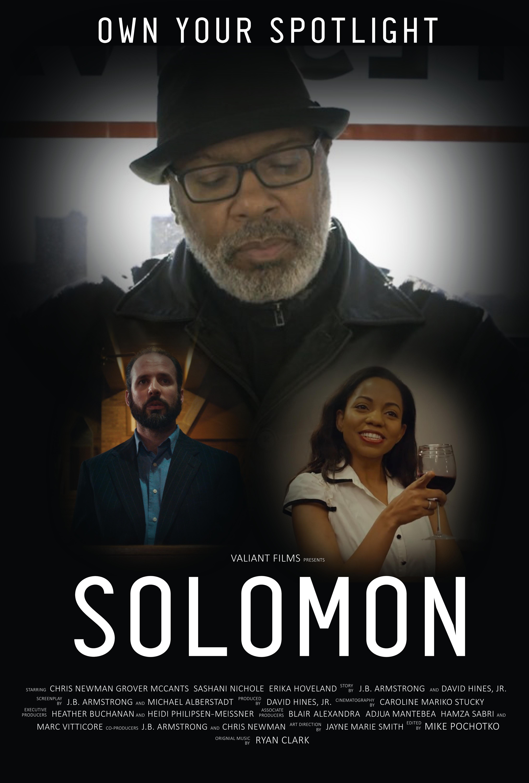 watch Solomon on soap2day