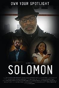 Primary photo for Solomon