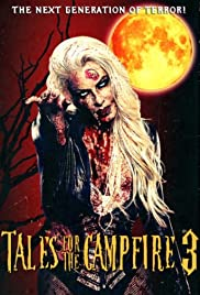 Tales from the Campfire 3 Poster
