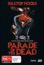 Parade of the Dead Poster