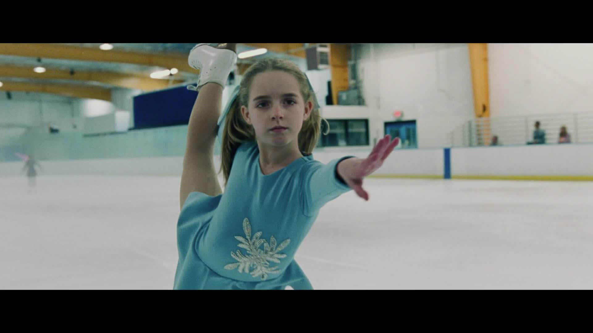 Official Trailer From I Tonya 2017