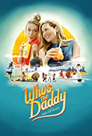 Who's the Daddy? Poster