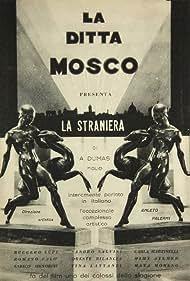 La straniera (1930)