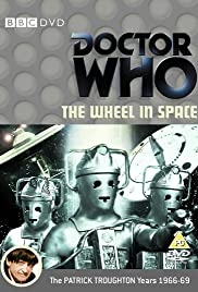 The Wheel in Space: Episode 3 Poster