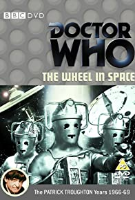 Primary photo for The Wheel in Space: Episode 3