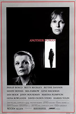 Another Woman Poster Image