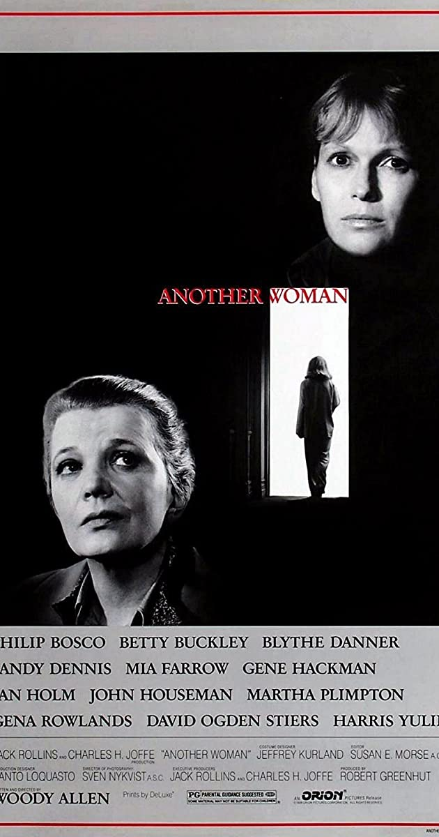 Another Woman (1988) - IMDb
