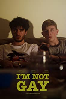 I'm Not Gay (2020)