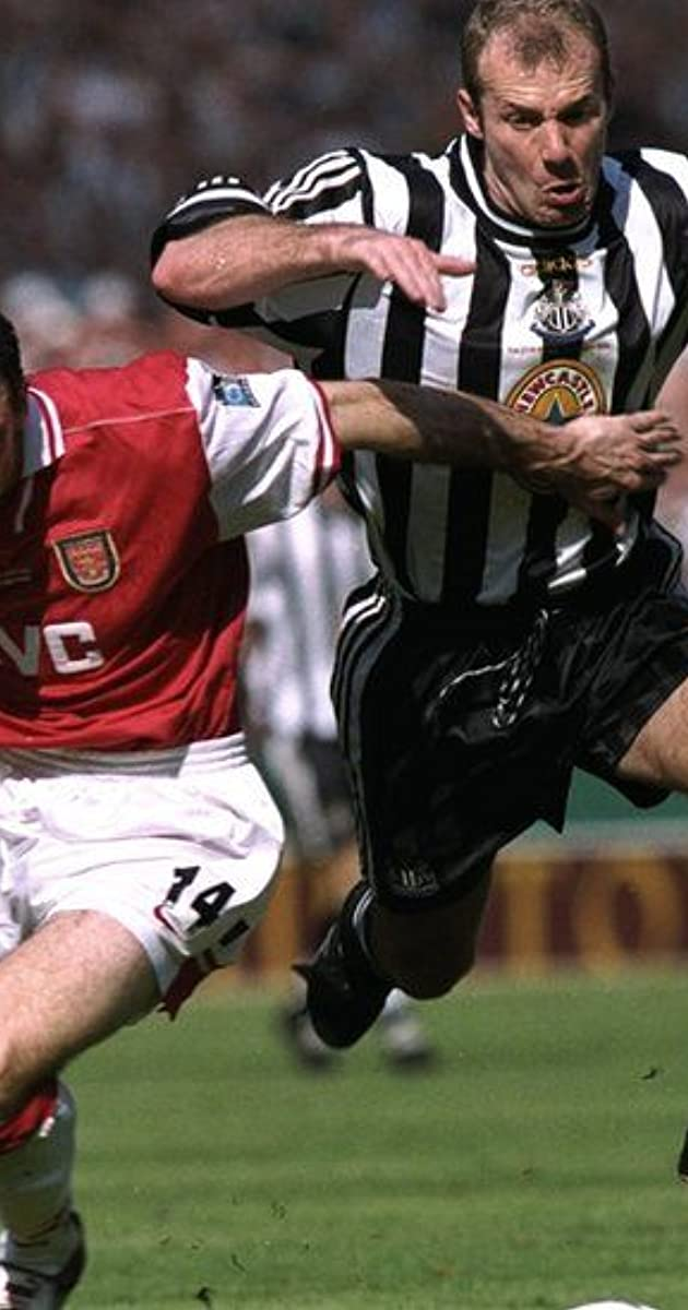 Fa Cup Final 1998 Newcastle United Fc Vs Arsenal Fc 1998 Imdb