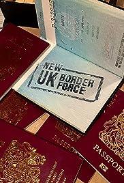 UK Border Force Poster