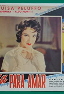 Ana Luisa Peluffo Picture