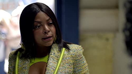 Empire: Cookie's Publicist Urges Her To Make A Public Announcement