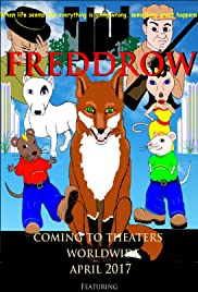 Freddrow