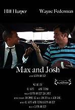 Max and Josh