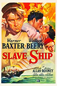 Full movies downloading Slave Ship by [pixels]