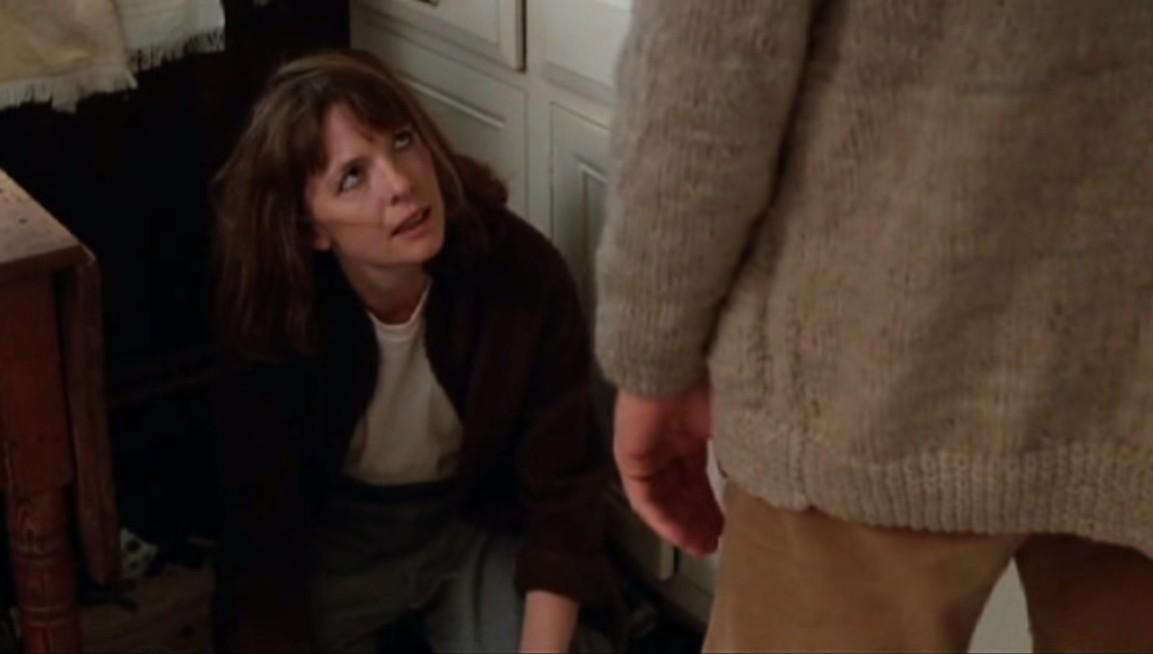 Diane Keaton in Shoot the Moon (1982)