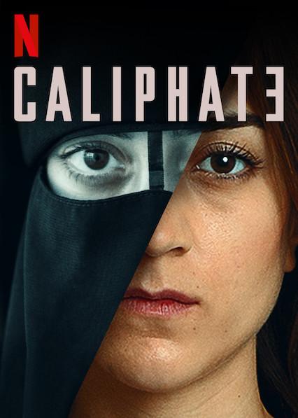 Kalifatas (1 Sezonas) (2020) online