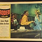 John Archer and Jane Nigh in Rodeo (1952)