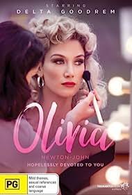 Delta Goodrem in Olivia Newton-John: Hopelessly Devoted to You (2018)