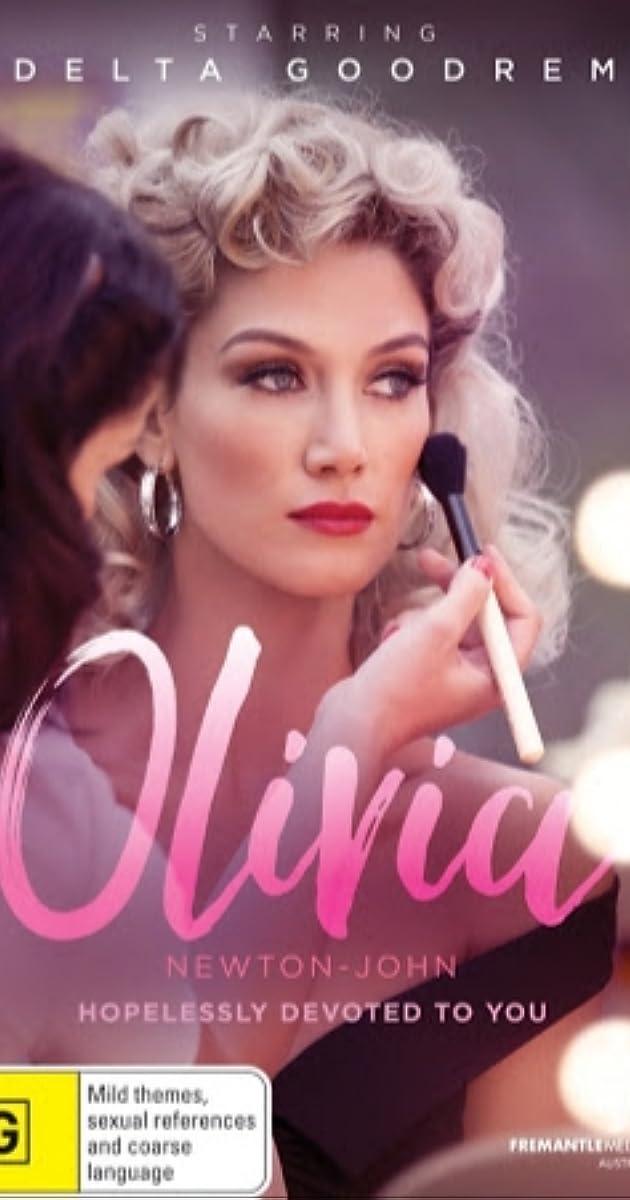 Olivia Newton John Hopelessly Devoted To You Tv Mini Series 2018 Imdb