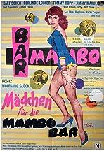 Mädchen für die Mambo-Bar