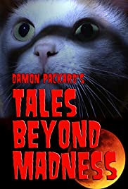 Tales Beyond Madness Poster