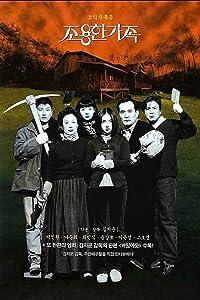 HD movie trailers to download Choyonghan kajok [1080pixel]