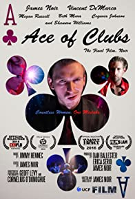 Primary photo for Ace of Clubs