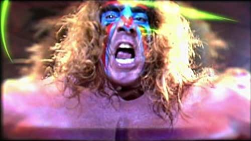 Trailer for Ultimate Warrior: The Ultimate Collection