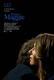 Master Maggie Poster