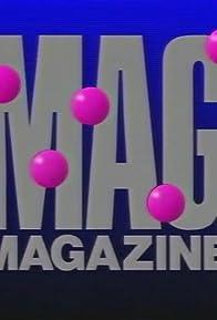 Primary photo for Mag magazine