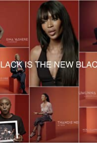 Primary photo for Black Is the New Black