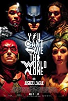 Liga Sprawiedliwości DUB CAM / Justice League – Dubbing – 2017
