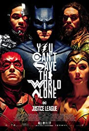 Justice League (2017) Poster - Movie Forum, Cast, Reviews