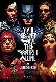 Justice League (2017) ONLINE SEHEN