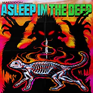 480p movies direct download Mastodon: Asleep in the Deep [2048x1536]
