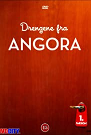Drengene fra Angora Poster - TV Show Forum, Cast, Reviews