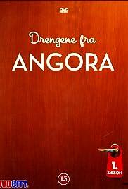 Drengene fra Angora Poster