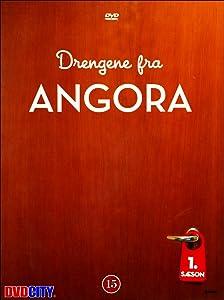 Best movie torrents download site Drengene fra Angora [640x360]