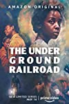 Barry Jenkins 'The Underground Railroad' to premiere on May 14