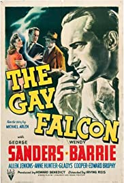 Gay film jack falcon