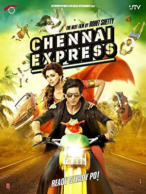 Permalink to Movie Chennai Express (2013)