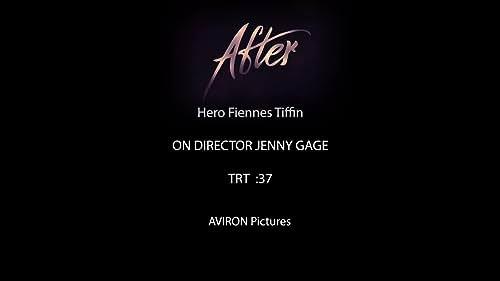 Hero Fiennes Tiffin