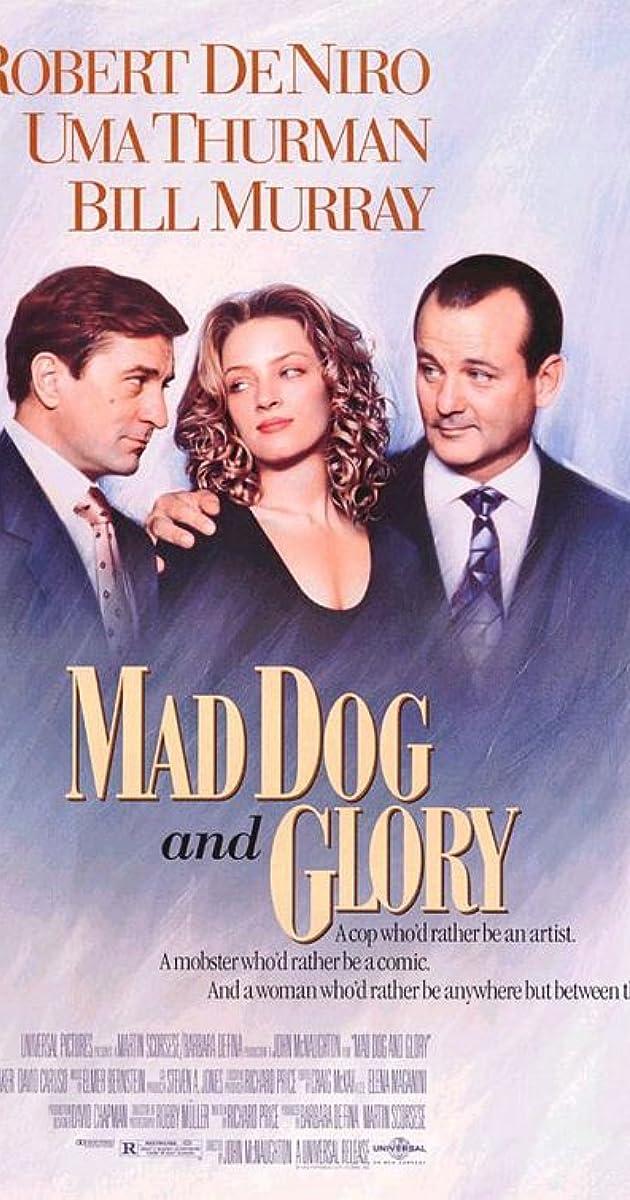 Subtitle of Mad Dog and Glory