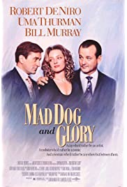Download Mad Dog and Glory (1993) Movie