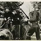 Errol Flynn in Edge of Darkness (1943)