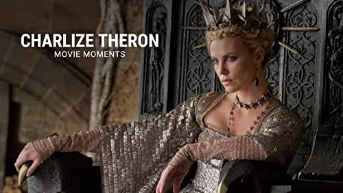 Charlize Theron   Career Retrospective