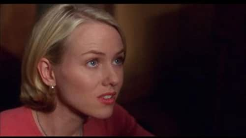 Trailer for Mulholland Drive