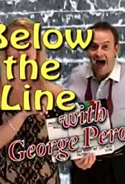 Below the Line with George Peroulas Poster